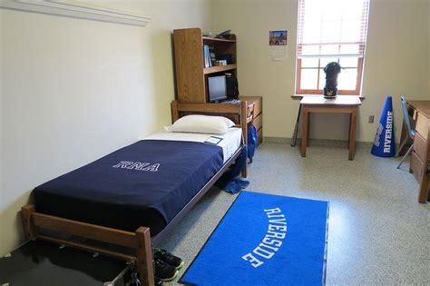 barracks room  riverside military academy rma campus