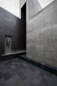 House of silence by form kouichi kimura architects