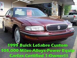 1999 Buick Lesabre Custom For Sale In Reading  Pennsylvania Classified