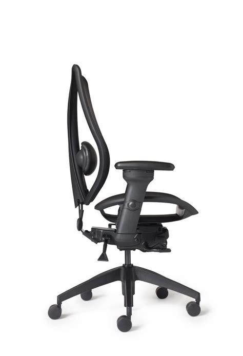 tcentric hybrid ergonomic office chair ergocentric