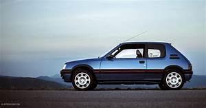 Gallery  Behind The Scenes On Our Peugeot 205 Gti Film