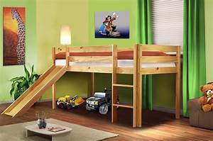 Kinderbett Mit Rutsche : jetzt ein kinderbett mit rutsche kaufen der traum jedes kindes ~ Orissabook.com Haus und Dekorationen