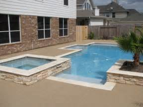 Spray Concrete Pool Deck