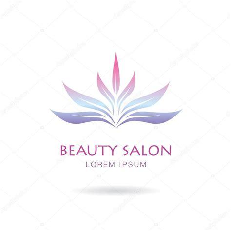 Beauty Salon Logo Design — Stock Vector © Igorvkv #85587230