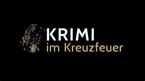 """Krimicouchde  """"krimi Im Kreuzfeuer""""  Intro Youtube"""