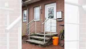 Treppengeländer Außen Holz : treppengel nder au en projekt 11 seelze hannover ~ Michelbontemps.com Haus und Dekorationen