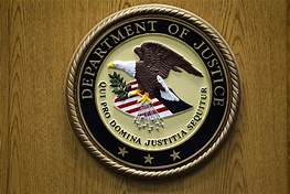 DOJ releases emails dealing with Ukraine
