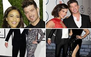 Robin Thicke Admits to Alcohol and Pain Pill Addictions ...