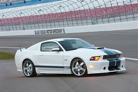 2011 shelby gt350 mustang is a pricey rumbling beast