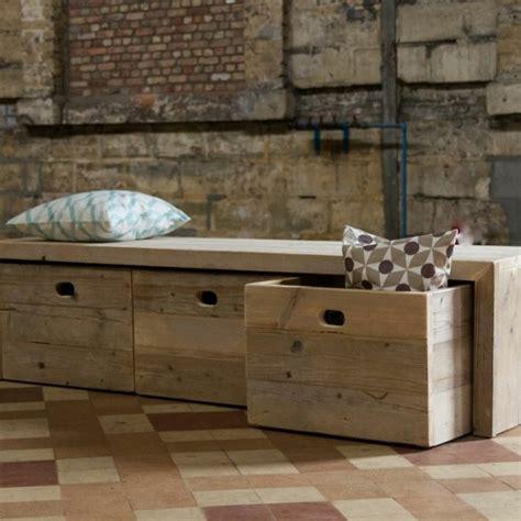meuble bas cuisine 120 cm pas cher le banc de rangement un meuble fonctionnel qui