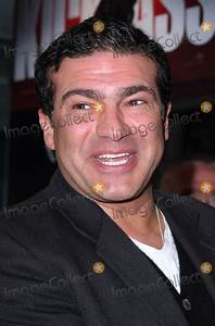 Tamer Hassan Pictures and Photos