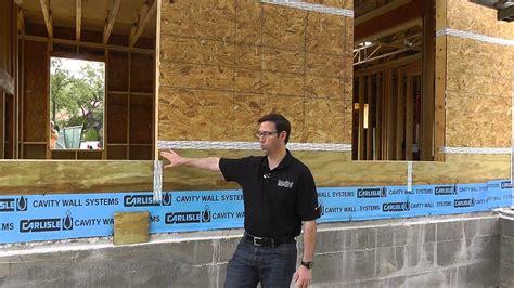 osb  plywood sheathing choices youtube