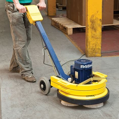 Cimex Heavy Duty   Industrial Cleaning   Truvox   Truvox