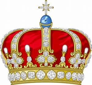 Prussian Royal Crown by Regicollis on DeviantArt