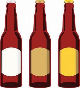 Beer Bottle Clip Art, Vector Images & Illustrations - iStock