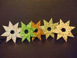 Origami Stern Falten Einfach : the bohemian soul origami sterne ~ Watch28wear.com Haus und Dekorationen