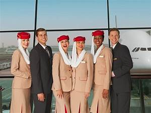 Emirates Announces Cabin Crew Open Day In Athens, Greece