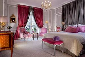 the most beautiful honeymoon suites eccentric hotels With best hotel in paris for honeymoon