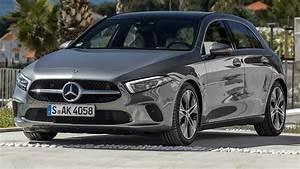 Mercedes A 180 : 2018 mercedes a 180 d the benchmark in the compact class ~ Mglfilm.com Idées de Décoration