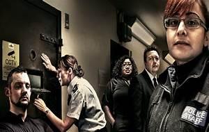 24 Hours in Police Custody: Season Four of UK Series ...