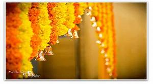 Marigold - The Perfect Indian Wedding Flower by