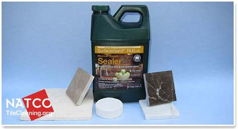 review of tilelab surfacegard grout and sealer