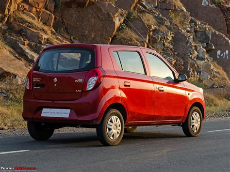 Maruti Alto 800 : Official Review - Page 2 - Team-BHP