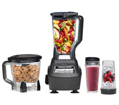 mega kitchen system 1500 accessories buy mega kitchen system blender black silver 8960