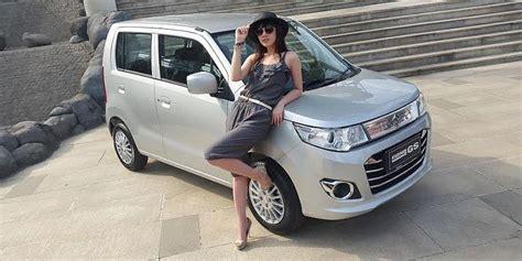 Suzuki Karimun Wagon R Gs Photo by Binar Mata Wagon R Gs Simbol Mewah Mobil Murah Suzuki