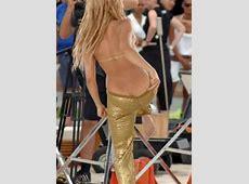 Shakira Shakira Bum