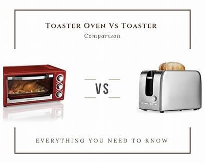Toaster Kitchen Ovens Toasters Oven Vs Appliances