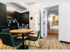 WeLive Launches CoLiving Space In New York City