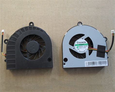 toshiba satellite laptop fan genuine cpu fan for toshiba satellite a655 a660