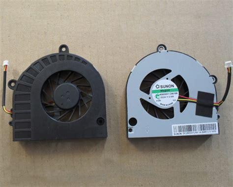 toshiba satellite laptop fan genuine cpu fan for toshiba satellite a655 a660