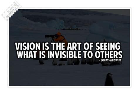 vision famous quote quotez