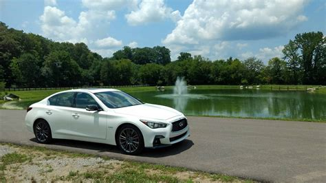 Infinity Q50 Review by 2018 Infiniti Q50 Review Autoguide