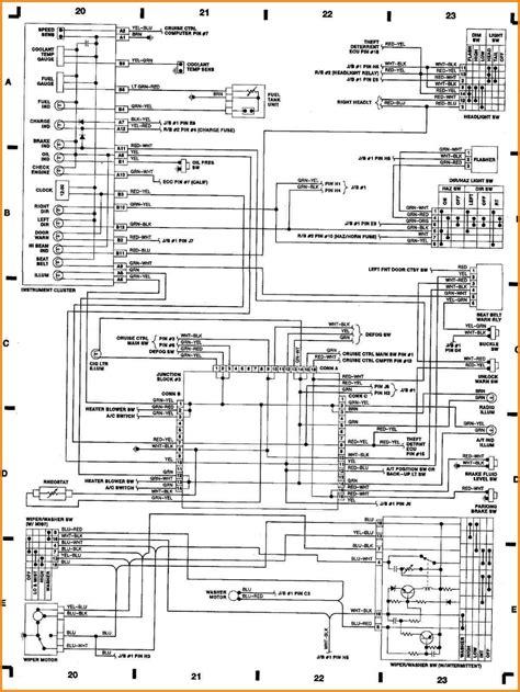 Toyota Tacoma Fuse Diagram Wiring Database