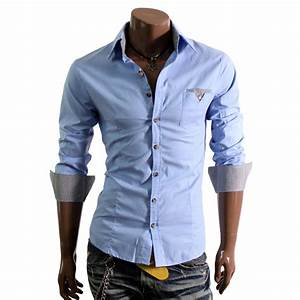 Top 10 Most Popular Casual Button-Down Long-Sleeve Shirts ...