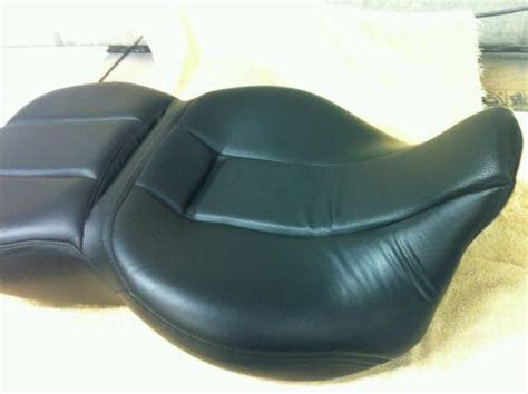 Hammock Motorcycle Seat by Find Harley Hammock Rider Touring Seat 53051 09 Motorcycle
