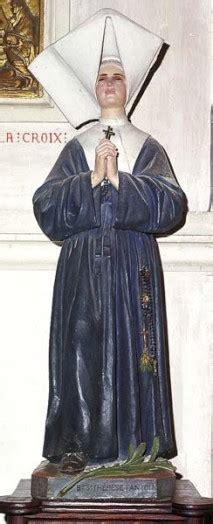 bl teresa fantou saints angels catholic