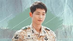 What These Actors Said About Song Joong Ki Made Us Love