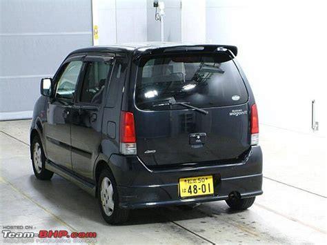 Modification Wagon R by Modification In Wagon R Modification In Wagon R