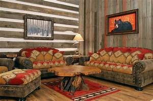 Western, Living, Room, Ideas, On, A, Budget
