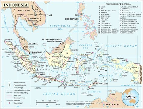 geography  indonesia wikipedia