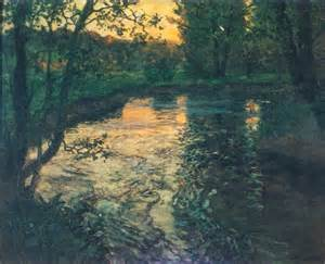 Fritz Thaulow Paintings
