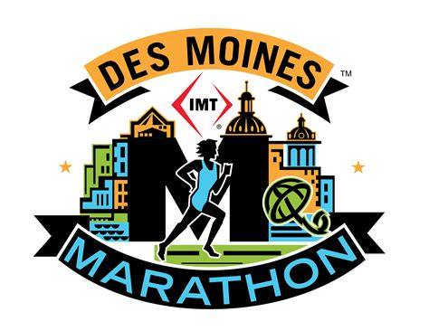 Show off your brand's personality with a custom insurance logo designed just for you by a professional designer. IMT Des Moines Marathon 2021 registration information at ...