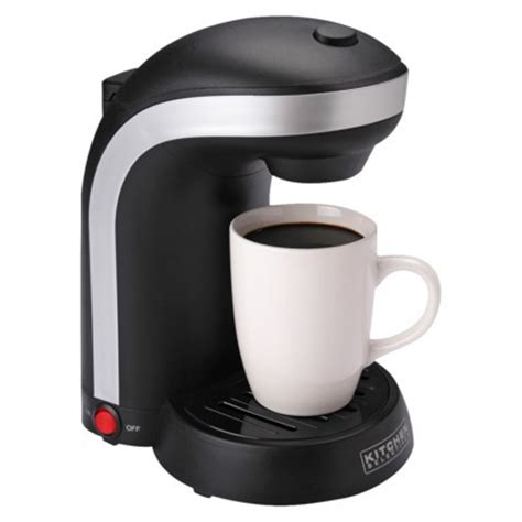 one cup coffee pot best single serve coffee maker financially fit