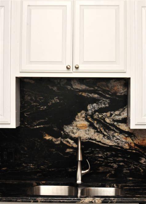Titanium Granite Kitchen - Project Details And Pictures