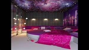 Dream room for girls, big dream bedrooms for teenage girls