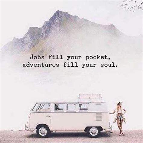 travel bureau car inspiring travel quotes fill your pockets